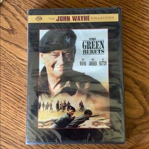 "The John Wayne Collection ""The Green Berets"""